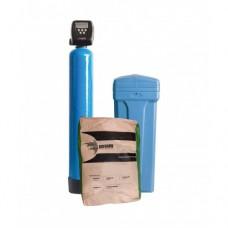 Система угольной фильтрации, колонного типа, ТМ Новая Вода, NW-HS-1354-1208 CLACK WS1TC