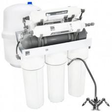 Система обратного осмоса Platinum Wasser Ultra 8 Антиоксидант