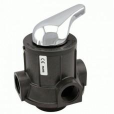 Ручной клапан управления (голова колонны) Runxin F56E