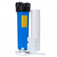 Фильтр магистральный Titan HB20-B (Big Blue)