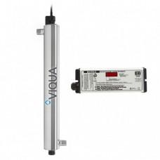 Ультрафиолетовый обеззараживатель VIQUA Sterilight VP600